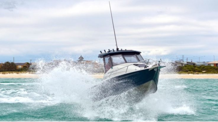 Looking to buy a boat in Brisbane?