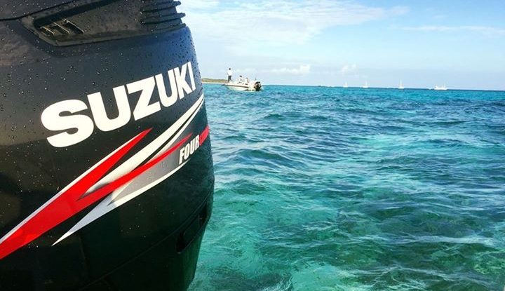 Suzuki Marine's New Website!