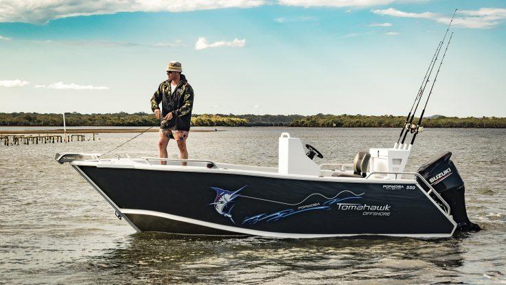 Formosa Marine and AMC Make the Perfect Team
